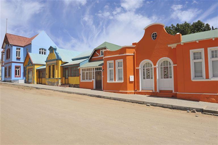 Beste Spielothek in Lüderitz finden