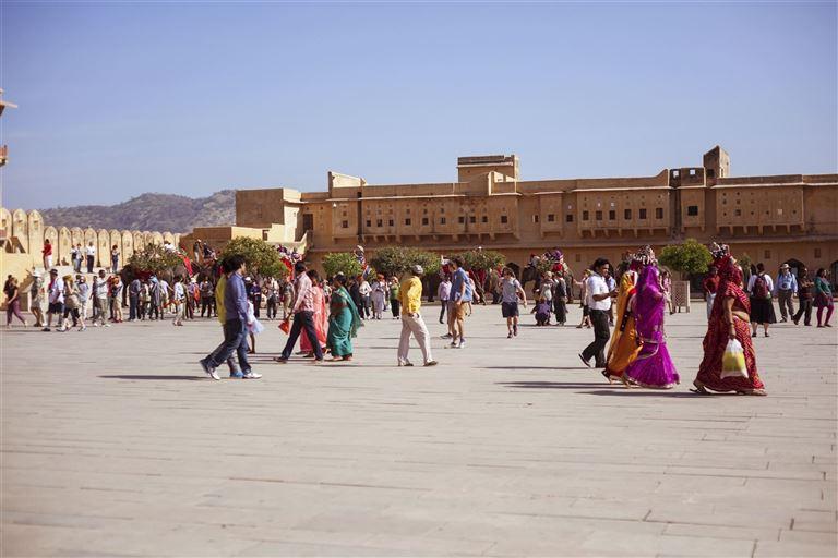 Indien - Glanzlichter des Nordens