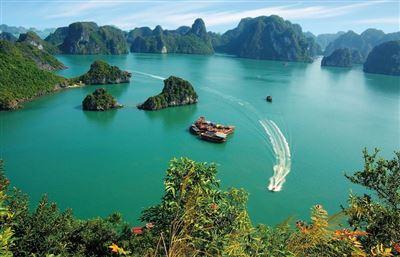Vietnam Inside © by Windrose Finest Travel GmbH