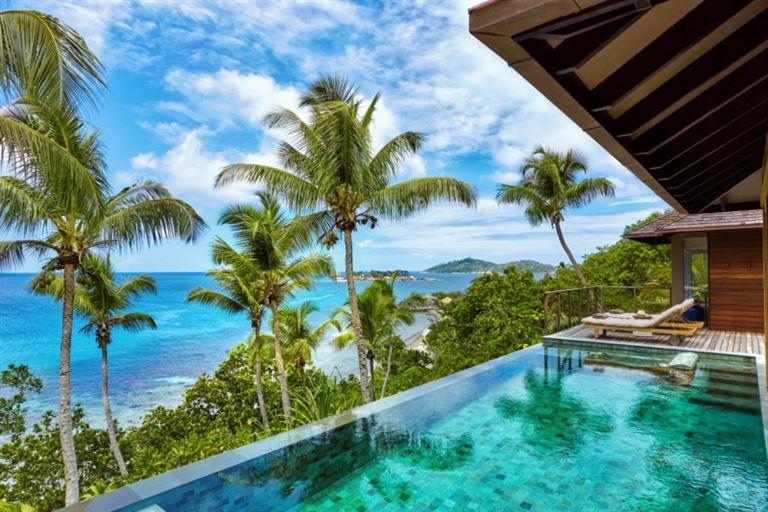Seychellen – Exotisches Paradies