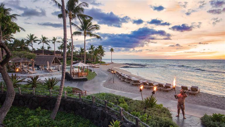 Hawaii – neue Perspektiven & paradiesische Momente
