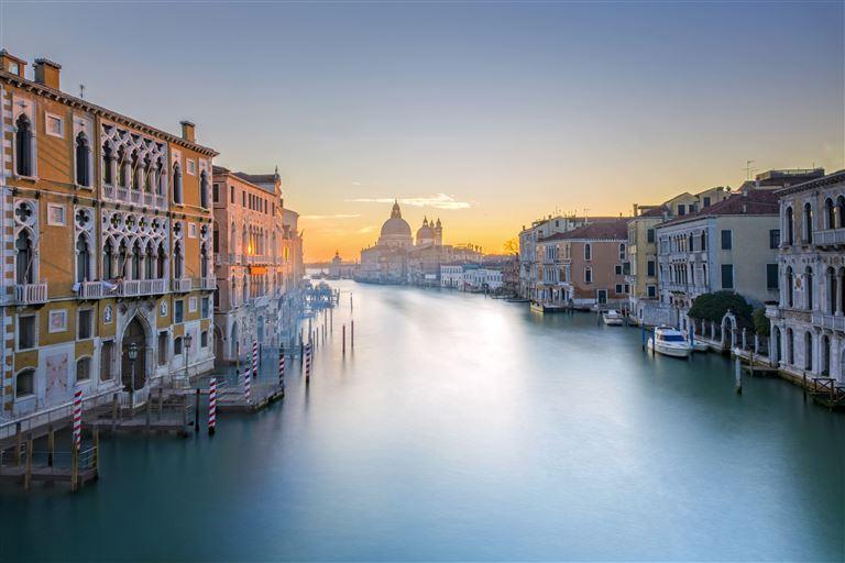 Venedig – Stadt in der Lagune