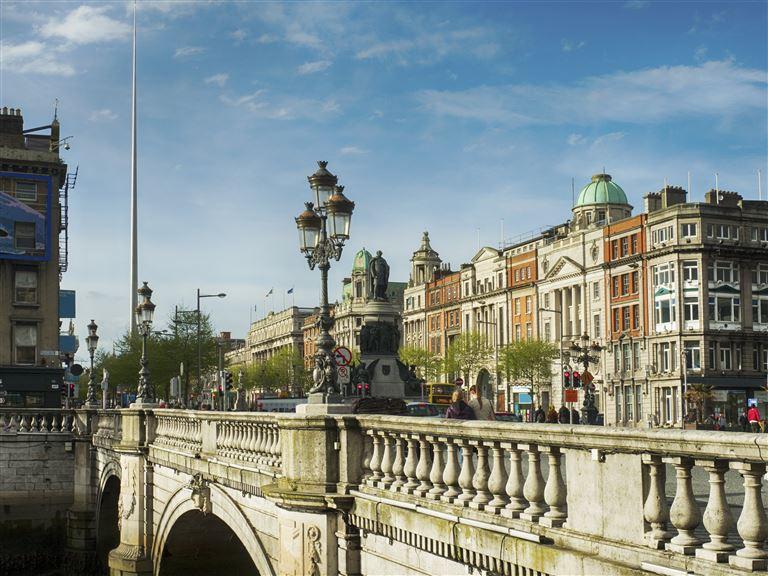 Irland Mietwagenrundreise