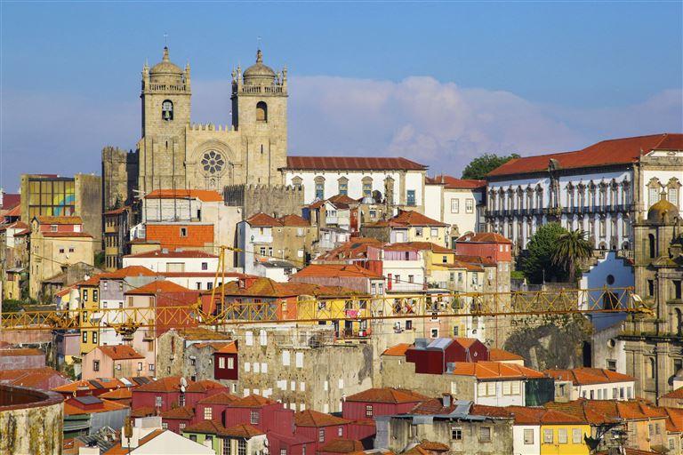 Douro: Exklusiv-Flusskreuzfahrt durch Portugal